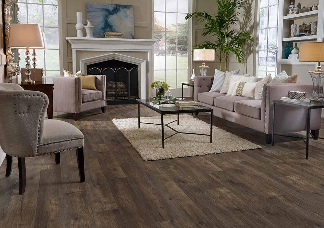 Quality Flooring Weavers America